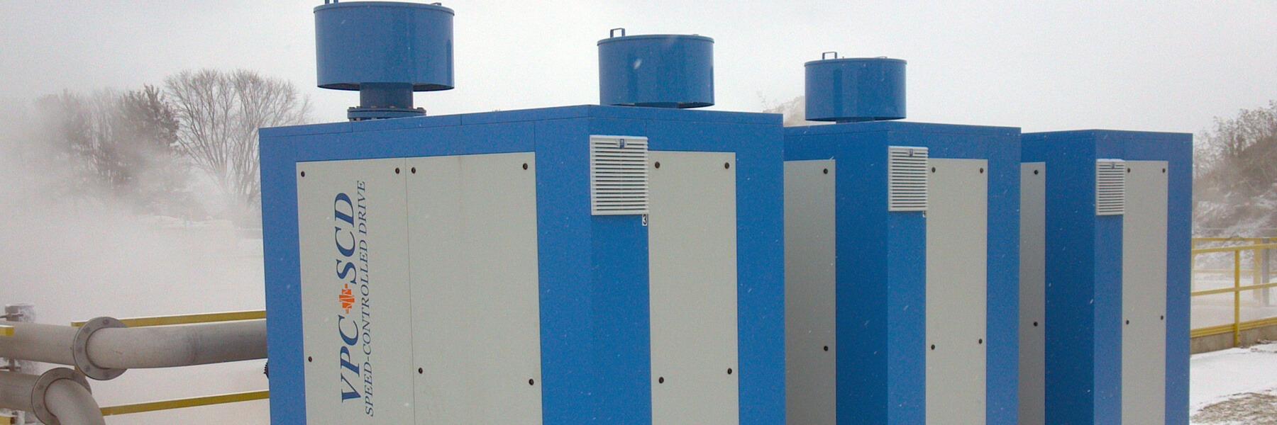 Home - Vacuum Pump & Compressor