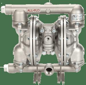 all flo pumps, all flo pump distributor, a100 1 inch