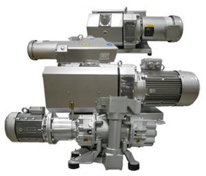 variable speed vacuum pump, variable speed central vacuum pump