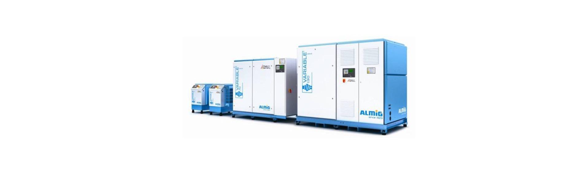 almig compressor, almig compressor systems