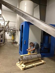 vacuum system audit, pump system audit, compressor system audit