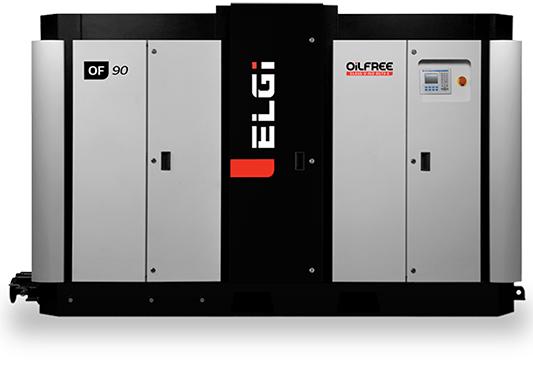oil free compressor, oil free compressor distributor